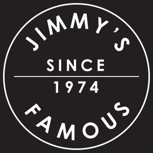 Jimmy's Famous Meals