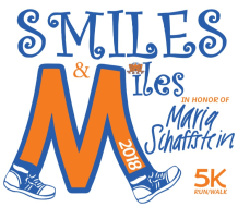 Smiles and Miles 5K