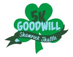GoodWill Shamrock Shuffle 5K