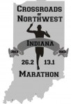 Crossroads of Northwest Indiana Marathon