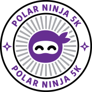 Polar Ninja 5k Run & Walk