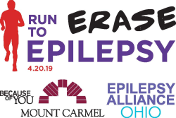 Run to Erase Epilepsy 2019
