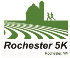 Rochester 5K