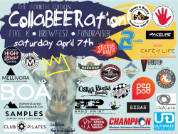 4th Annual Longmont CollaBEERation 5k & Brew Fest