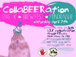 4th Annual Longmont CollaBEERation 5k & Brew Fest