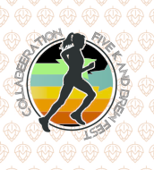 5th Edition CollaBEERation 5k & Brew Fest