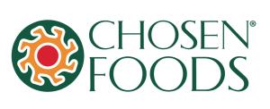 CHOSEN FOODS