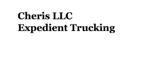 Cheris LLC Expedient Trucking