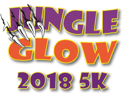 Glow in the Jungle 5K