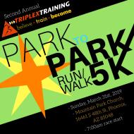 Park to Park 5K