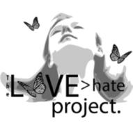 LOVE>hate