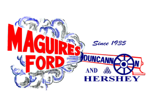 Maguire's Ford