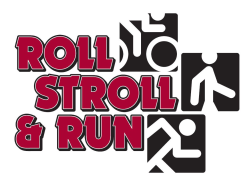 28th Annual Roll Stroll & Run