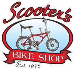 Scooters Bike Shop