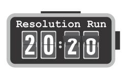 Race the Region Resolution Run 5K
