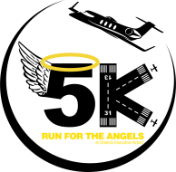 Run for the Angels 5k - Orlando Executive