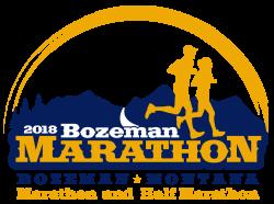 2018 Bozeman Marathon & Half Marathon
