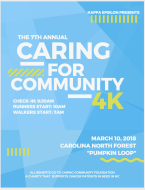 7th Annual Caring Community 4K
