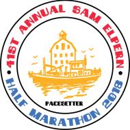Sam Elpern Half Marathon