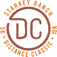 Starkey Ranch Distance Classic-Virtual Race