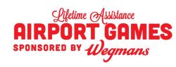 Lifetime Assistance Airport Games