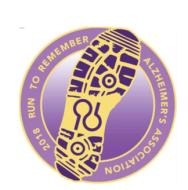 2018 Run To Remember Alzheimer's Association: 5K & 10K Run