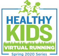 Healthy Kids Running Series Spring 2020 Virtual - Key Biscayne, FL