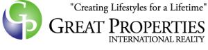 Great Properties International Realty
