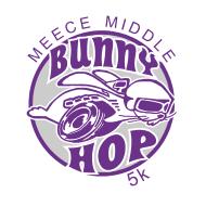 Meece Middle School Bunny Hop 5K