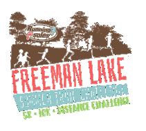Freeman Lake Summer Trail Challenge 5K and 10K