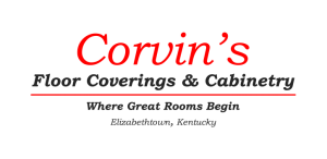 Corvin's Floor Coverings and Cabinetry