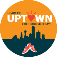 Heart of Uptown - Cole Park 5K Relays
