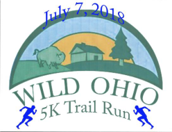 WILD OHIO COUNSELING SERVICES 5K TRAIL RUN