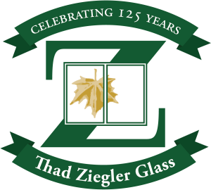 Thad Ziegler Glass