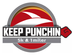 Keep Punching 5K, 1 Miler, and Virtual Event