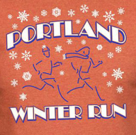Portland Winter Run
