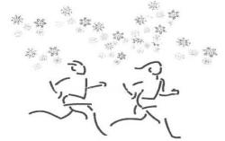 Portland Winter Run