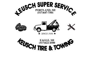 Keusch Super Service