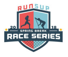 2018 RUN/SUP Spring Break Race Series