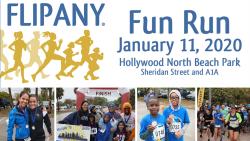 FLIPANY 5K / 10K Fun Run