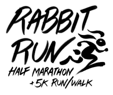 Rabbit Run 5K and Half Marathon