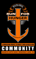 WCN's 10th Run/Walk for Hunger