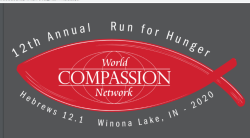 WCN's 12th Run/Walk for Hunger