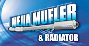 Mejia Muffler