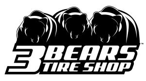 3 Bears Tire Shop