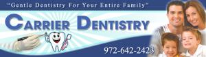 Carrier Dentistry