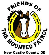 Miles for the Mounted Patrol