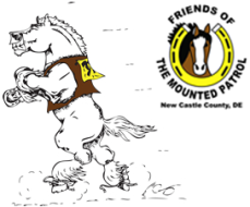 Miles for the Mounted Patrol 5K