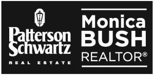 Monica Bush, Realtor