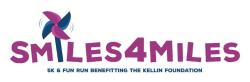 Smiles 4 Miles: 5K and Fun Run Benefiting the Kellin Foundation
